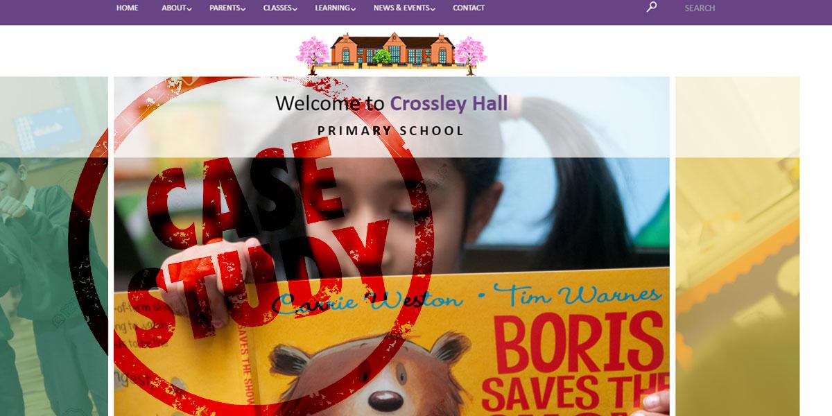 Crossley Hall Primary School and Children's Centre