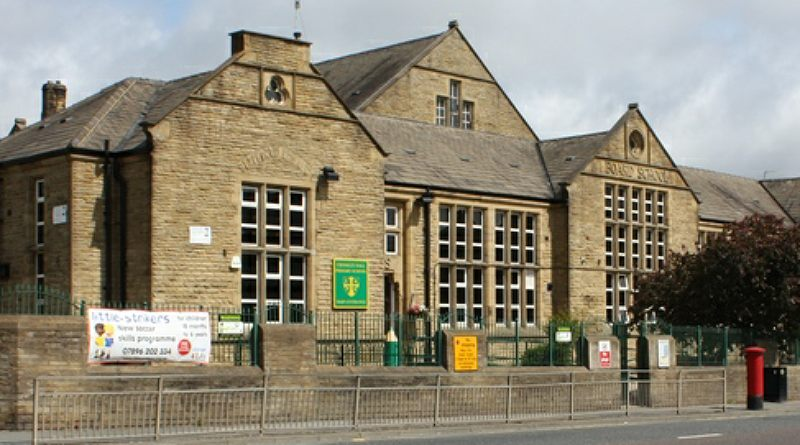 Crossley Hall Primary School is 'GOOD' says Ofsted